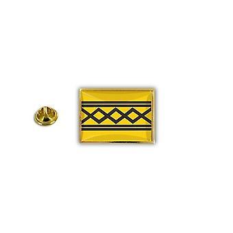 Pine PineS PIN rinta nappi PIN-apos; s metalli Broche Englanti lippu Yhdistynyt kuningas kunta Länsi-Midlands