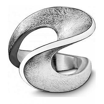 QUINN - Ring - Damen - Silber 925 - Weite 56 - 220066
