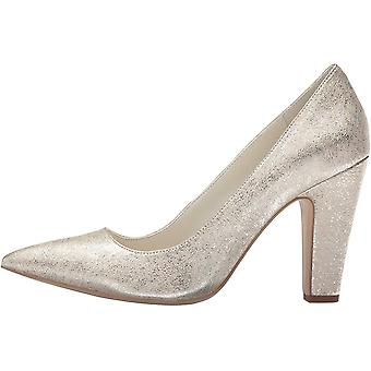 Anne Klein Womens hollyn Closed Toe D-orsay Pumps