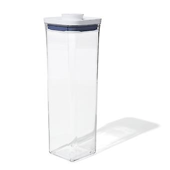 Oxo Good Grips POP 2.0 Container, Small Square Tall 2.1L