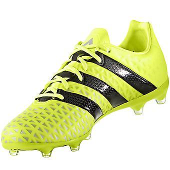 Adidas Performance menns ACE 16,2 Firm bakken sport Lace up fotball støvler-gul