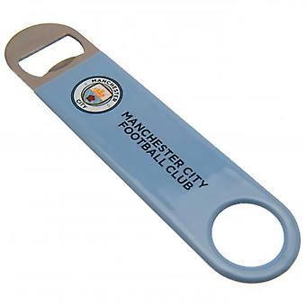 Manchester City bar klinge magnet