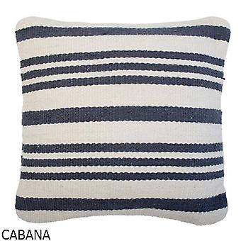 Bambury Outdoor Woven Square Cushion