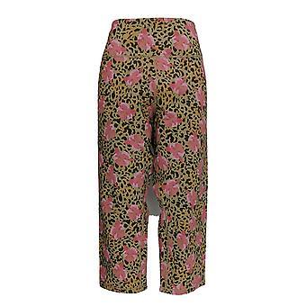 Attitudes van Renee vrouwen ' s broek Renee ' s omkeerbare Regular Brown A354369