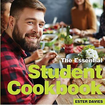 Student Cookbook The Essential by davies & ester