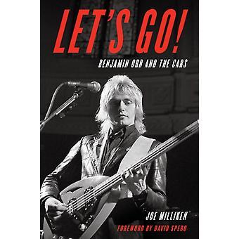 Lets Go by Joe Milliken