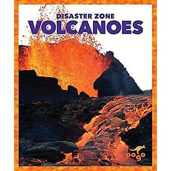 Volcanoes by Cari Meister