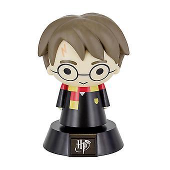 Harry Potter Mini lamppu Harry Potter musta/iho/ruskea, painettu, muovi, lahja paketointi.
