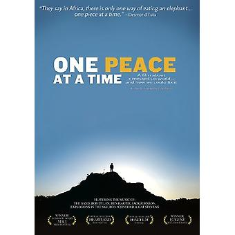 One Peace at a Time [DVD] USA import