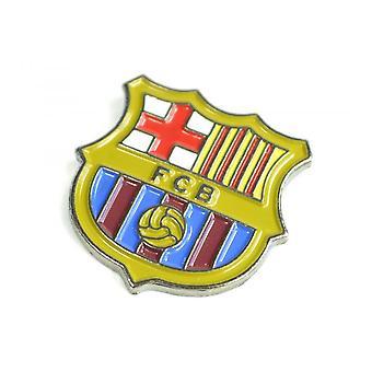ФК Барселона официальный Футбольный значок