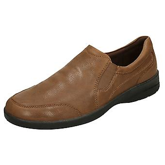 Mens Padders Slip on Shoes Guy