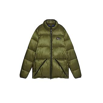 Penfield Men's Walkabout Dark Olive Puffer Jacket
