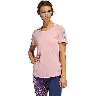 Adidas eigen de run vrouwen ' s T-shirt-SS20