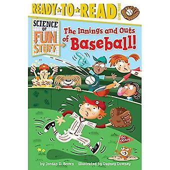 Die Innings und Outs der Baseball (Science of Fun Stuff)