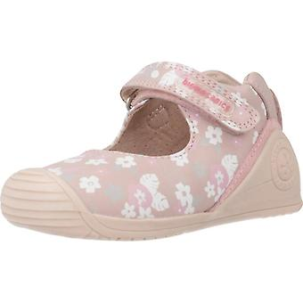 Biomecanics Shoes 192116 Color Pinkflowers