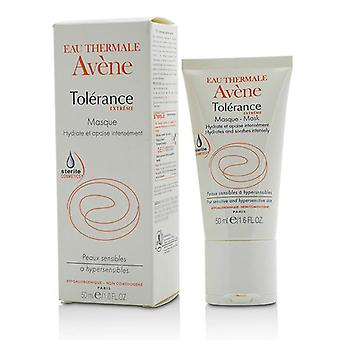 Tolerance Extreme Mask - For Sensitive & Hypersensitive Skin - 50ml/1.6oz
