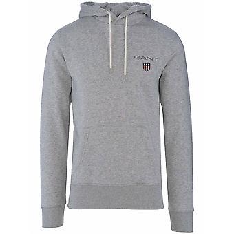 GANT GANT grau Kapuzen Sweatshirt