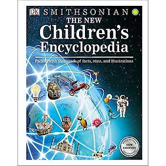 Nye Children's Encyclopedia (Enciclopedia visuell)