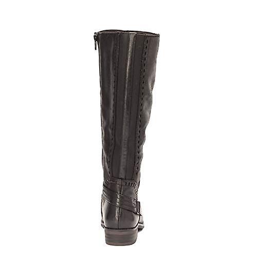 BareTraps Women's Abram Boot Black 11 M - Gratis verzending XkGGxG