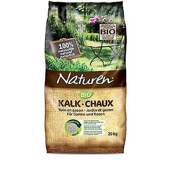 SUBSTRAL® Natural® organic lime, 20 kg