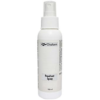 Diafarm Repelente Get Off 100ml (Dogs , Grooming & Wellbeing , Cleaning & Disinfection)