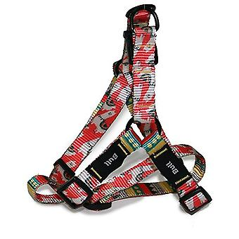 Bull Petral Llama T-4 (Dogs , Collars, Leads and Harnesses , Harnesses)