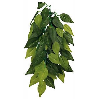 Trixie Silk Hanging Plant Ficus (Reptiles , Decoration , Artificial Plants)