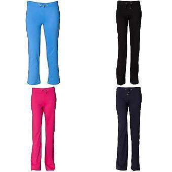 Skinni minni lányok boot Cut alsó berendezése Dance pants/nadrág
