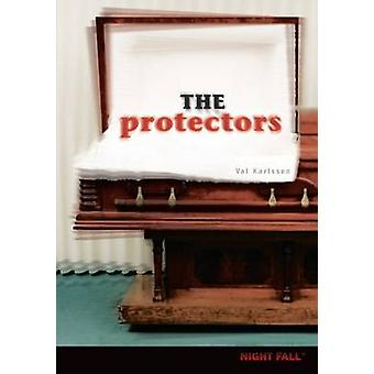 The Protectors by Val Karisson - 9780761361596 Book