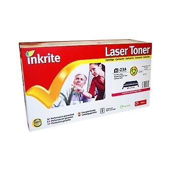 Inkrite Laser Toner Cartridge compatible with HP 4600M Magenta