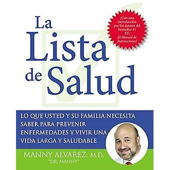 La Lista de Salud by Alvarez & Manny