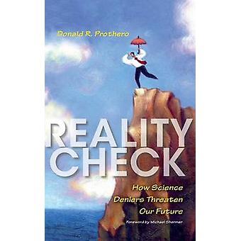 Reality Check av Donald R. Prothero