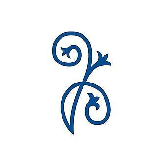 Marianne Design Creatables Cutting Dies - Swirl Flower LR0118