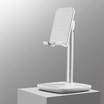 Bakeey faltbare Aluminiumlegierung Desktop-Handyhalter Tablet stehen für iphone xiaomi Smartphones oder Tablet unter 10 Zoll