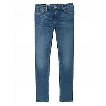 Nudie Jeans Skinny Lin Super Tight Fit Jeans