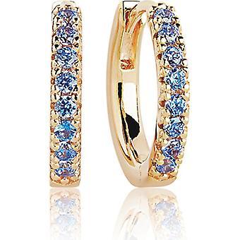 Sif Jakobs Earrings Women SJ-E2859-BLN-YG