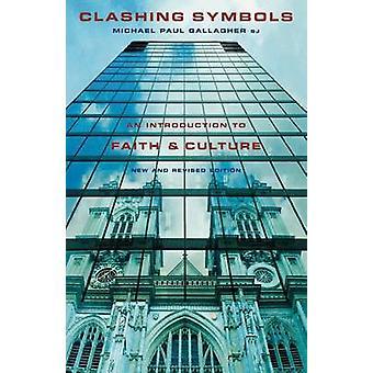 Clashing Symbols by Gallagher & Paul Michael