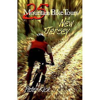 25 Mountain Bike Tours in New Jersey by Kick & Peter W.