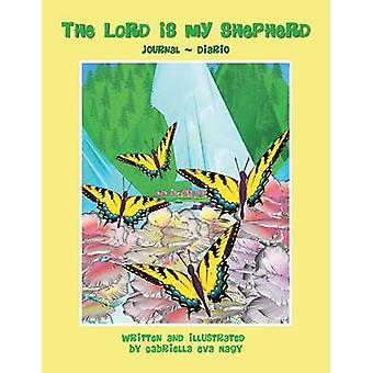 The Lord is My Shepherd by Nagy & Gabriella Eva