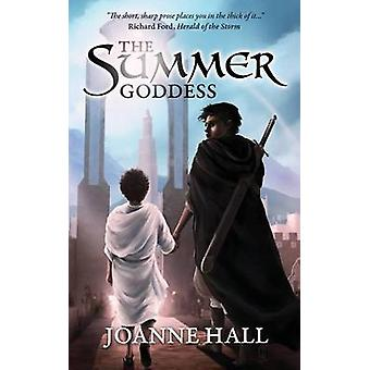 The Summer Goddess by Hall & Joanne