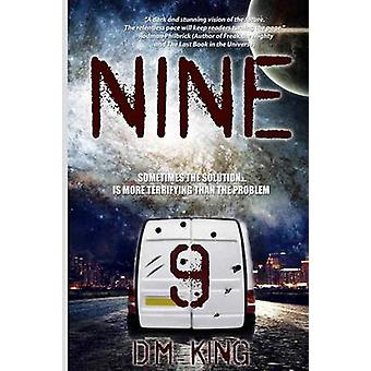 Nine by King & D M