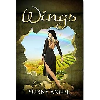 Wings by Angel & Sunny