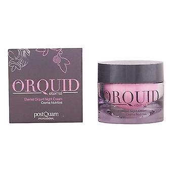 Night Cream Orquid Eternal Postquam