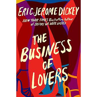 Business Of Lovers by Eric Jerome Dickey