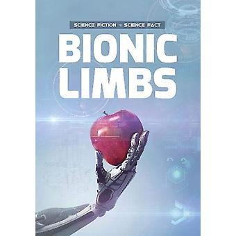 Bionic Limbs by Grace Jones - 9781789980288 Book