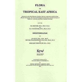Flora of Tropical East Africa - Sterculiaceae by Martin Cheek - Lauren