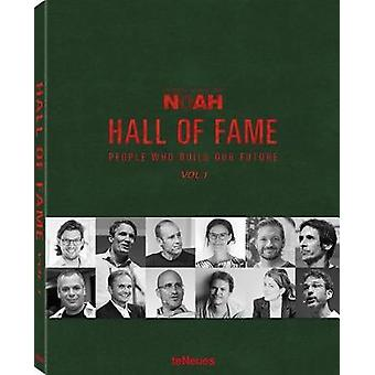 NOAH - Hall of Fame - People Who Build Our Future Vol.1 by Noah - 97839