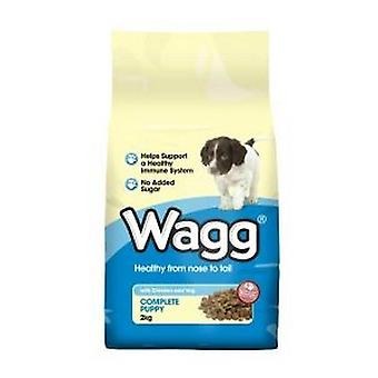 Wagg Complete Puppy Dry Food