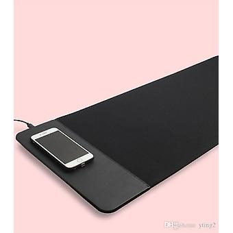 Apple iPad Pro 11 (2018) Black Wireless Charging Mouse Pad