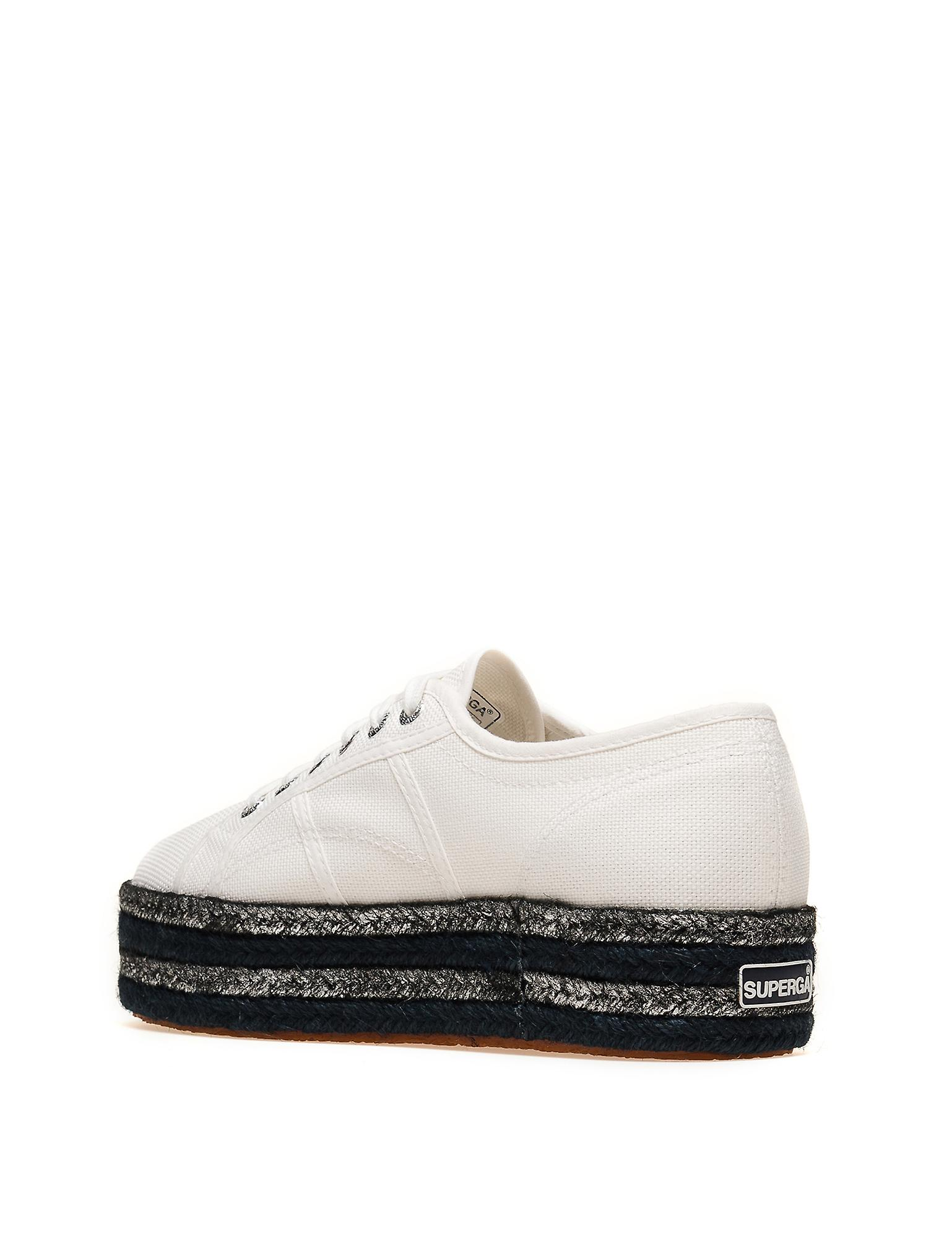 Superga Women's 2790-Cotcoloropew Sneakers In 7OU6t
